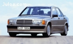 Mercedes 190 good