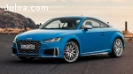 Audi TT verry nice