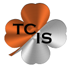 TC. IS - Logo